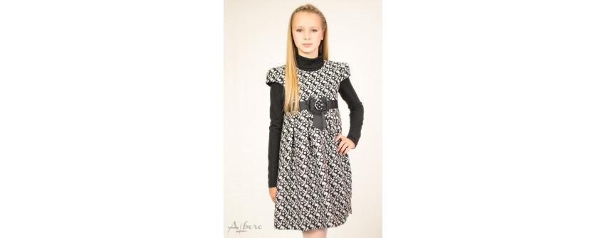 Повседневные платья сарафаны туники