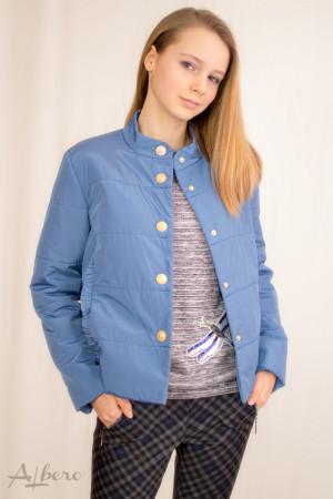 Куртка демисезонная стеганная на утеплителе SLIMTEX Артикул:7027